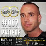 Saloon Radio Show #007 con Profof