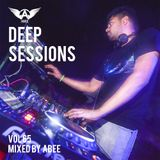Deep Sessions - Vol 65 # 2017 | Vocal Deep House Music  Mix By Abee