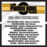 the Funky Soul story S12/E05 (janvier 2018)
