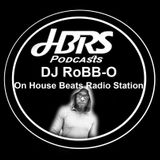 Robb O Presents The Best Dance Music On Earth Live On HBRS 25 - 03 - 17