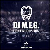 DJ M.E.G Continous Mix