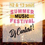 Adwanced | Summer Music festival | Dj Contest