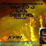 KPR Recordings Presents David J
