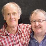 Poetry Islanders  28 June 2015 - Soundart Radio Show - All that's best in Devon Performance Poetry