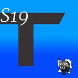 Teknetium selecta by Andreas., P'tit Luc & Geoffrey  - 28/09/19 - #S19E4