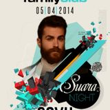 Coyu @ Family Club [Suara Night 05.04.2014]