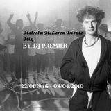 Malcolm McLaren Tribute Mix