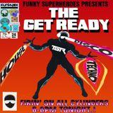 Greg May Get Ready 24 Nov 18 Mella Dee Conny Deetron Cinthie DJ Clea Carlo Lorenz Rhode Vibe Killers