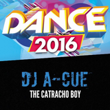 DJ A CUE - MINI DANCE MIX 2K16
