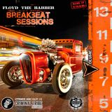 Floyd the Barber - Breakbeat sessions (Vol 8)