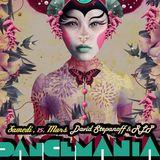 RLP & David Stepanoff @ Dance Mania, Djoon, Saturday March 15th, 2014
