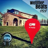 DJ Ozu - WeFitter Beats 029