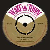 Wake The Town 1/28/15: w/very special guest: Dj Tomas (Umoja Hi-Fi)