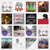 My playlist is better than yours #77 – Noël 2014