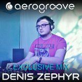 Denis Zephyr - Particular Missive [www.aero-groove.com]