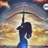 DJ_AP - TRANCEnDANCE 117 - Trance is my Alterego