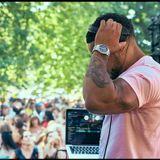 DJ MAINY Presents Summer Dancehall Vol-1