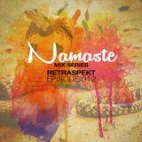 NAMASTE MIX SERIES 012 - RETRASPEKT