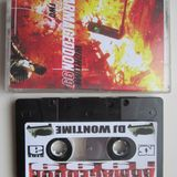 Armageddon 1999 # 2 mixtape