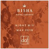 BISHA HOTEL | NIGHT MIX MAY 2019 Part 02 - BY DAFMUSIC