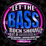DJT.O - LET THE BASSROCK SHOW JUNI 2016