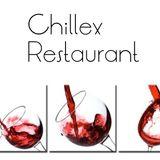 Chillex Restaurant Wine Menu 1