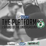 01/04/16 HiPNOTT Presents: The Platform