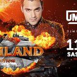 Pierre Marco - Dreamland with Ummet Ozcan