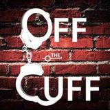 EL TORO presents OFF THE CUFF ~ JULY 16 MIXED BY DJ BULLY