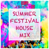 Summer Festival House Mix 2017