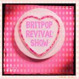 Britpop Revival Show #177 23rd November 2016