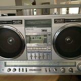 92KTU New York - Pacos Super Mix  - 1983 - (feat. Mark Cichon) Tape25-B Mix-2