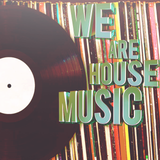 WE ARE HOUSE MUSIC 002 PT1  @LAS FRIAS CANCUN  SOUNDS BY CARLOS CASTRO