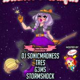 Witches and Waifus- SonicMadness Set