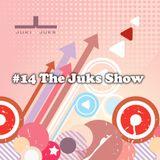 #14 The Juks Show - soulful, spiritual and sensual