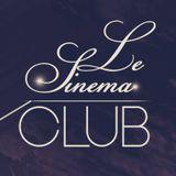 Mihetz Live Mix @Le Sinema Timisoara Saturday 09.11.2013
