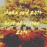 SHAKA GOLD 2014 (best of reggae 2014)