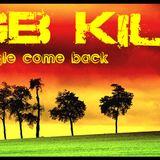 GB Kill - jungle come back (Mix Jungle DnB 13-04-011)
