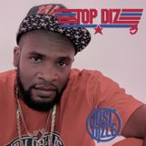 Top Diz Vol 3/10 (My Favorite Hip-Hop Singles)