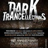 Allan & Joshua (Live From Dark Trancellections Party) 21.Jun.14