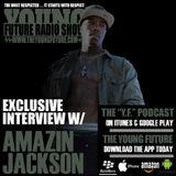 EP 25: Amazin Jackson