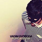 Vadim Svoboda - PCR#016