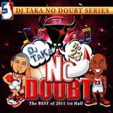 DJ Taka No Doubt Vol.23