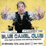 Gate Kicks!!-27/06/17 presents Blue Camel Festival