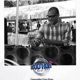 DJ MD plays The MARSter Mix (3 April 2017)