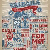 Einmusik LIVE @ Pleinvrees,Valhalla Festival (NL) (22.12.2012)