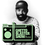 GHETTOBLASTERSHOW #289 (apr. 15/17)