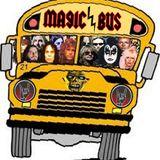 (14/04/2016) Magic bus - 2η διαδρομή