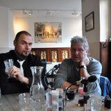 Kees Plat en Franky Stardust in Schot op Dreef (11 december 2017)