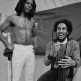 Bob Marley - The Uprising Alternates: 1980 (Tape)